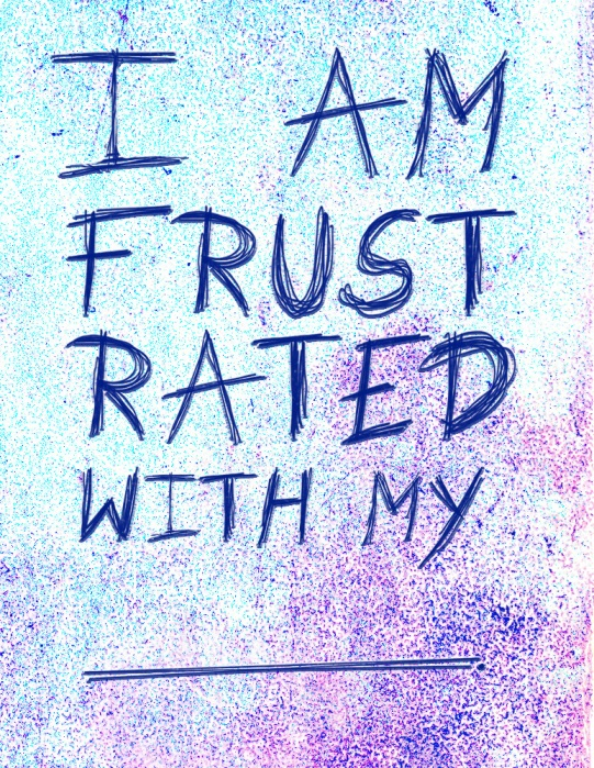 Are you Frust-Rated